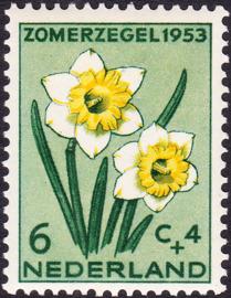 Plaatfout  604 PM2  Postfris  Cataloguswaarde 34,00