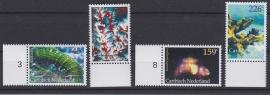 NVPH    12-15 Koralen Postfris A-0939