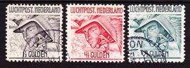 Luchtpost LP 6/8  gebruikt Cataloguswaarde 14.00 E-2990