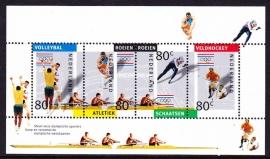 NVPH 1517 Olympische spelen  Postfris
