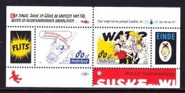 NVPH 1715 Suske & Wiske Postfris