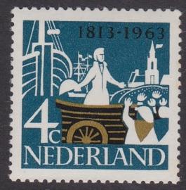 Plaatfout  807 PM2  Postfris  Cataloguswaarde 7,00  E-5370