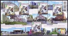 NVPH 2790 Mooi Nederland Eindhoven Postfris