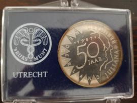 Nederland 50 Gulden