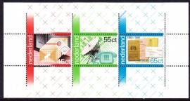 NVPH 1223 100 jaar PTT  Postfris