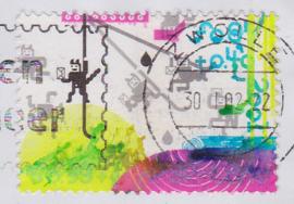 NVPh 2013F  VRIJWEL GEHEEL MISSENDE LANDSNAAM EN WAARDEAANDUIDING A-0828