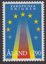 Åland 1995 Mi: 99  Postfris / MNH  Cataloguswaarde: 1,00 E-4337