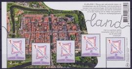 NVPH 3270 Mooi Nederland  Vestingstad Elburg Postfris