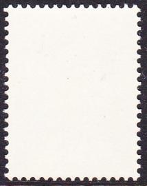 Dienst D27B op Violino papier  POSTFRIS Cataloguswaarde --,-- ZELDZAAM