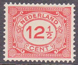 Plaatfout    108 PM   Ongebruikt  Cataloguswaarde 110.00  E-6279