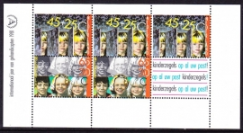 NVPH 1236 Kind 1981  Postfris