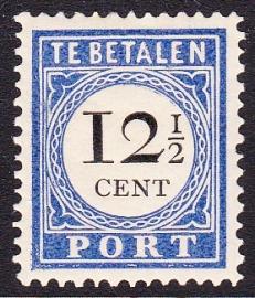 NVPH P23 Port  Ongebruikt  Cataloguswaarde 40,00    E-1008