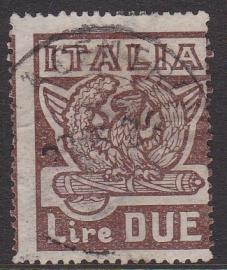 Mi: 181 Gebruikt / Used Cataloguswaarde: 10,00 E-5300