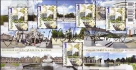 NVPH 2813 Mooi Nederland Apeldoorn Postfris A-0427