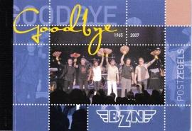Prestigeboekje PP4  BZN '' Goodbye''