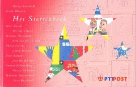 PRA '' Het sterrenboekje''