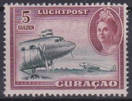 NVPH LP39  luchtpostzegels Postfris Cataloguswaarde 55,00 E-2725