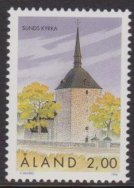 Åland 1994 Mi: 91  Postfris / MNH  Cataloguswaarde: 0,80 E-4335
