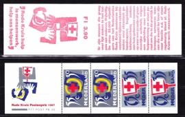 Postzegelboekje 36 MET LOSSE INHOUD!  LuXe Postfris CW ??
