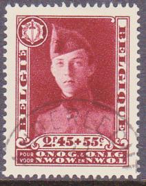 OBP  325 Club Royal tentoonstelling 1931  Gebruikt / Used Cataloguswaarde: 100,00 E-2283