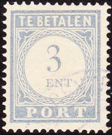 Port P48Aaf ENT ipv CENT Gebruikt  Cataloguswaarde 450.00