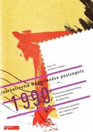 Jaargang 1990 Compleet postfris in originele verpakking