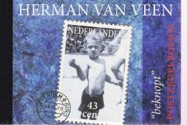 Prestigeboekje PP11 Herman van Veen