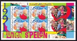 NVPH 1486 Kinderzegels 1991  Postfris