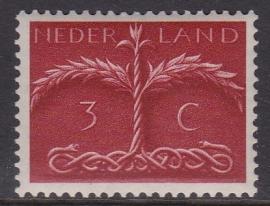 Plaatfout  409 PM2 Postfris  Cataloguswaarde 9,00  E-4393