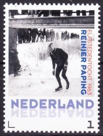 NVPH 3012 Persoonlijke postzegel Reinier Paping Postfris   A-0486