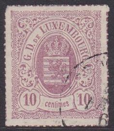 Mi: 17 Gebruikt / Used Cataloguswaarde: 5,00 E-3870