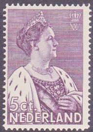 NVPH 265 Crisiszegel Postfris cataloguswaarde 40.00  E-2396