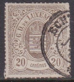 Mi: 27 Gebruikt / Used Cataloguswaarde: 10,00 E-2994