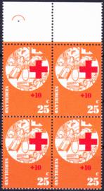 Plaatfout  1017 PM  Postfris Cataloguswaarde 20.00
