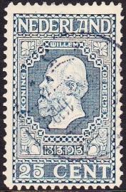 NVPH   96 Jubileum 1913 gebruikt Cataloguswaarde 10.00  E-2080