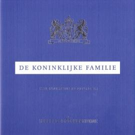 Thema uitgave Koninklijke Familie