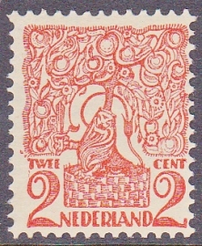 Plaatfout  111 P Ongebruikt Cataloguswaarde 95.00  E-5855