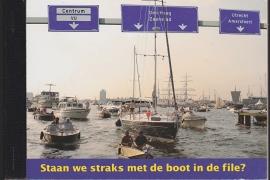 Prestigeboekje PP5 Vrije Universiteit Amsterdam