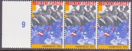 Plaatfout  1183 P   Postfris  Cataloguswaarde  4.00  E-5710