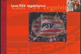 Prestigeboekje PP3 Laat PSV zegevieren