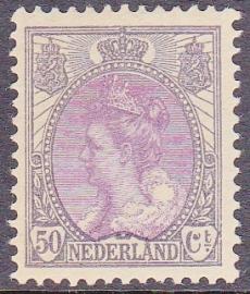 Plaatfout   75 P Ongebruikt Cataloguswaarde 150.00  E-5842