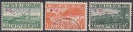 Mi: 137-139 Gebruikt / Used Cataloguswaarde: 20,00 E-3168