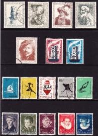 Jaargang 1956 compleet Gebruikt CW 46.30