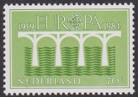 Plaatfout  1308 PM  Postfris  Cataloguswaarde 12,00  E-3980