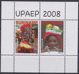 ZNB 1569 U.P.A.E.P 2008 Cataloguswaarde 16,00 A-0967