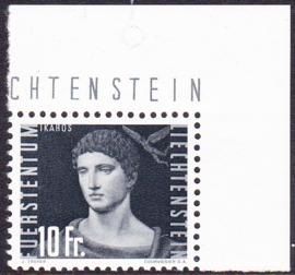Liechtenstein 1948 Mi: 266 Postfris / MNH