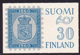 Finland 1960: Michel 516 Postfris