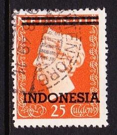NVPH  361   Stempel Buitenzorg cataloguswaarde 71.00 E-1461