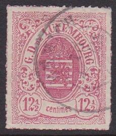 Mi: 19B Gebruikt / Used Cataloguswaarde: 10,00 E-3910