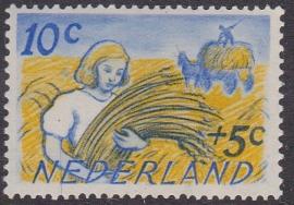 Plaatfout  516 PM   Postfris  Cataloguswaarde 40.00  E-3342